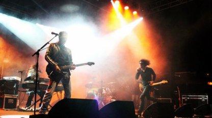 """LES TOON'S FESTIVAL """" LIVRON S'ENDIABLE """" 27/05/11"""