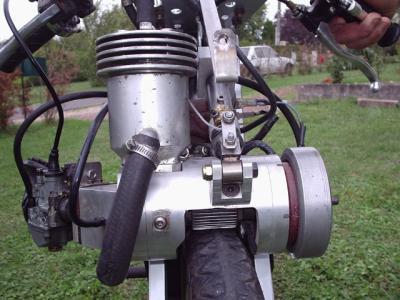 moteur solex 2002