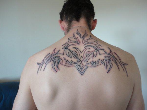 tattoo de mon homme