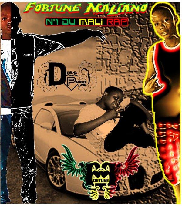 Mou de Tora / N°1 du Mali Rap (2013)