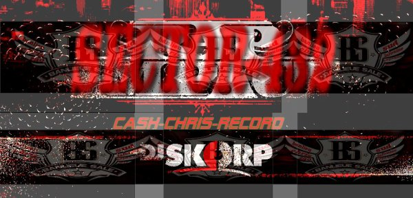 ma vie 1er partie / Chris featuring le diable vient pas teste (2012)