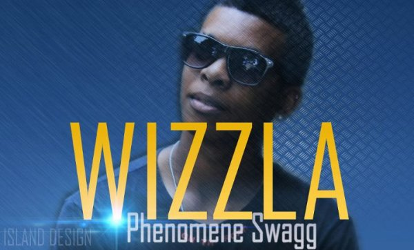 Wizzla_Phenoméne Swagg_new verSion2012_by MicKa Records_(Ranson instrumental)