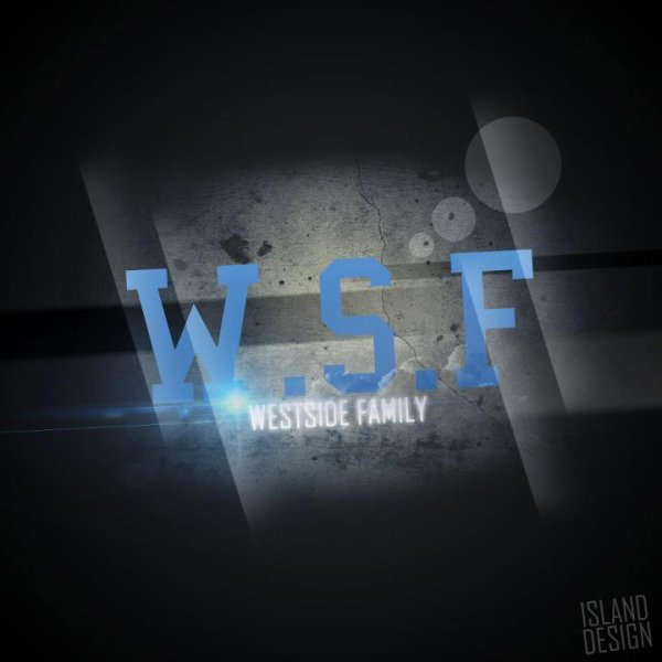 West SiDe FaMily _ Love_Dem (2012)