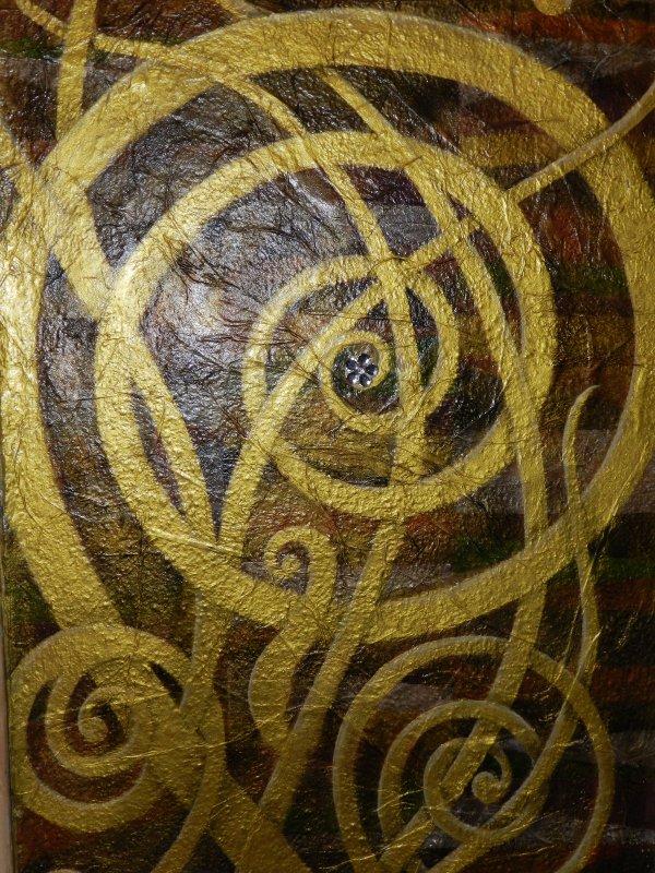 Atelier Gribidouillage ~ D&Co murale