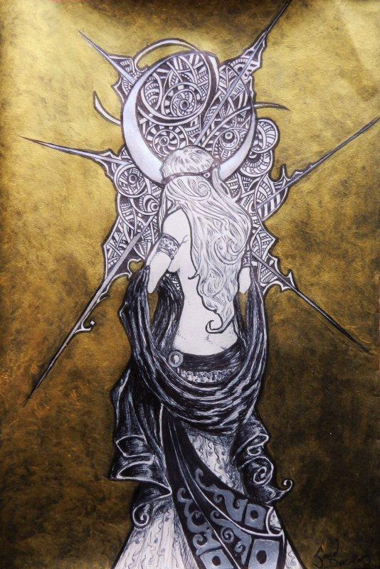 ATELIER GRIBIDOUILLAGE ~ The Mechanics of the Minotaur