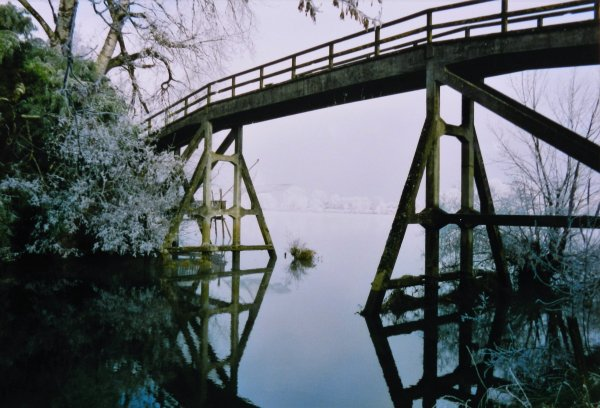 PHOTOS PERSO - Bridges