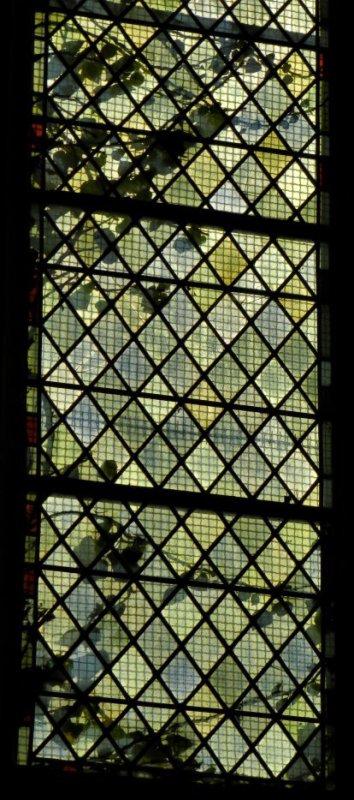 Château de Biron: détails photogéniques