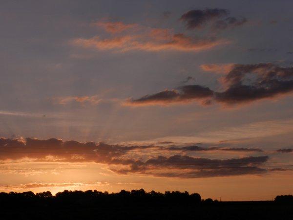 PHOTOS PERSO - Ciel, mon ciel!