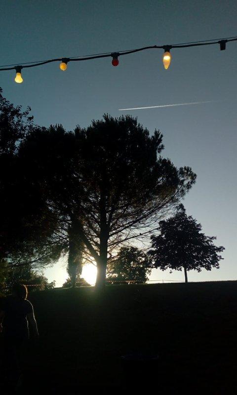 PHOTOS PERSO - Feu de Solstice