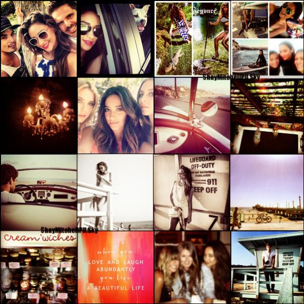 """✖ Photos PROMO de l'épisode 4X02 intituler """"Turn Of The Shoe""""! + Photos d'Instagram ✖"""