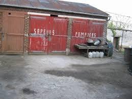 ancienne caserne des pompiers de sailly flibeaucourt