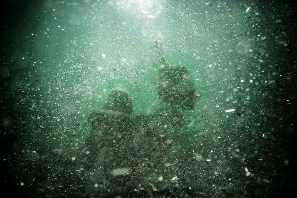 N°17 Sous l'eau