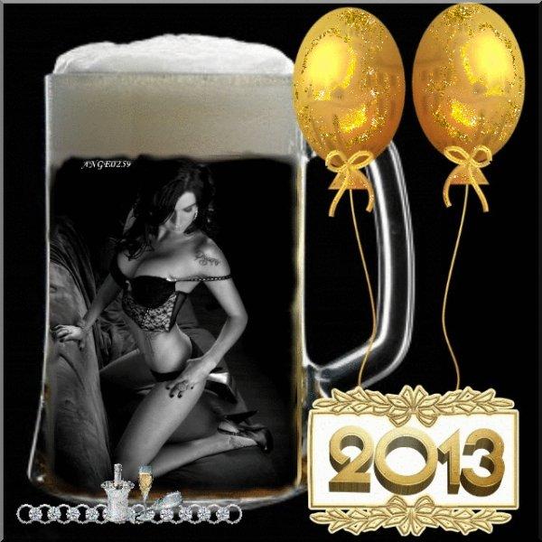 Hum Bonne année a tous