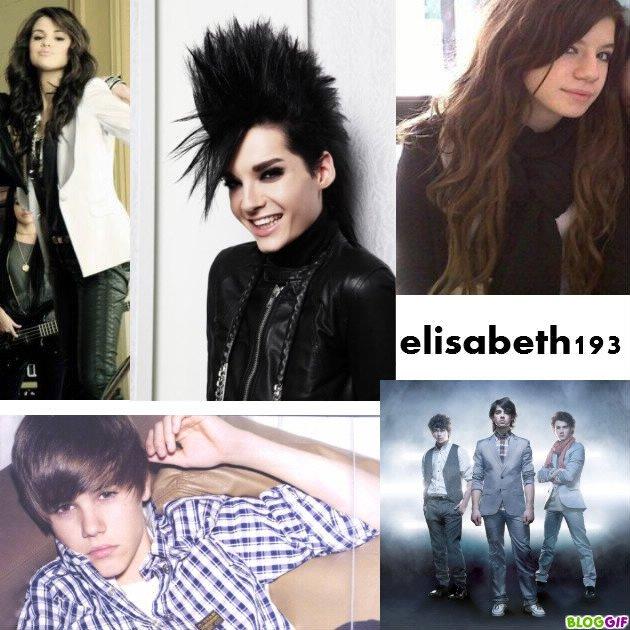 Bienvenue Sur Le Blog: elisabeth193 :) <3