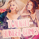 Pictures of Twilight-Hunger-games