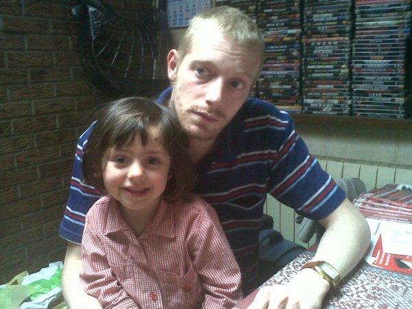 ma belle fille et moi :-)