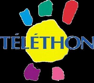 SAM NEVES TETE D'AFFICHE DU TELETHON A COURCOURONNES