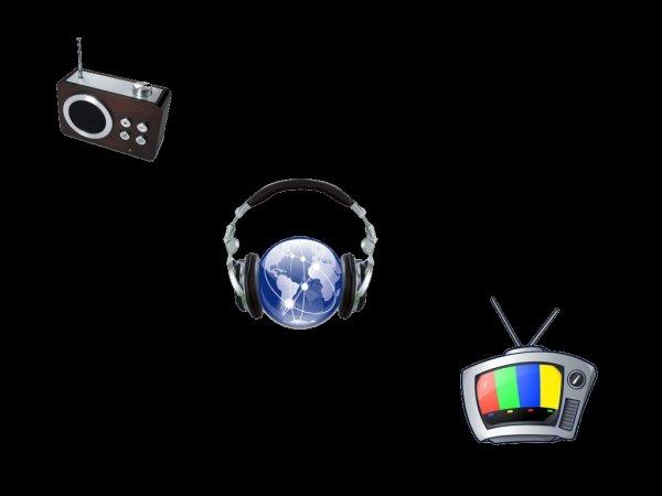 LES MEDIAS RADIOS ET TV QUI DIFFUSENT SAM NEVES