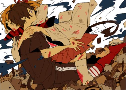Souviens-toi Shiemi partie 3