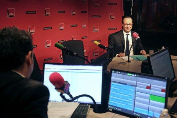 Hollande : «C'est quand la gauche est forte moralement qu'elle peut rassembler»
