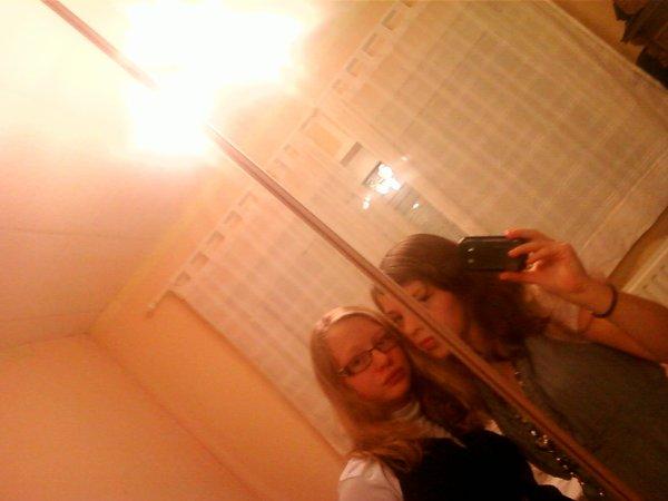 ali et moi