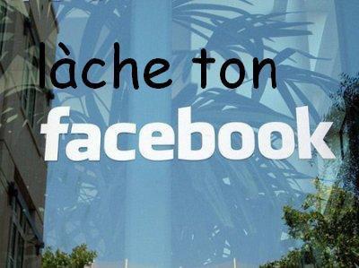 Lache ton facebook en commentaire et jverrais si jtajoute ou pas!!
