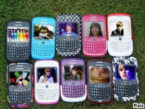 nous <3 le portable violet c t mon ancien