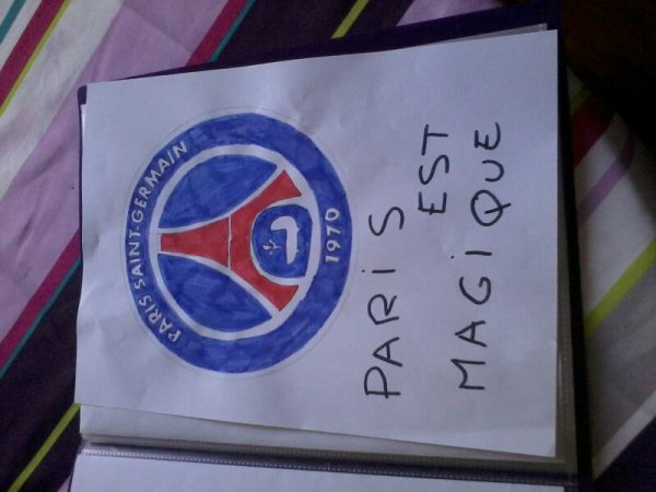 Pour les fans de PSG