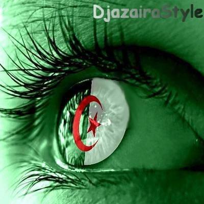لو لم اكن جزائري لتمنيت ان اكون جزائري و لهذا افتخر دوما بجزائريتي