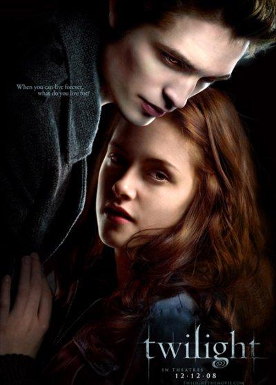Twilight --> Une Passion !