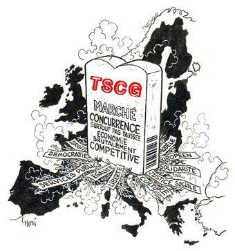 Le Traité de Lisbonne