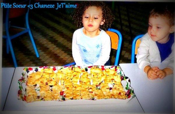 Chanéze Ma Petite Soeur Jet`àime ♥