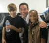 Scooter Braun éloigné de Justin Bieber