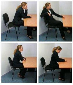 10 gestes à éviter au bureau