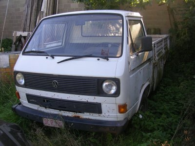 t3 diesel vendu