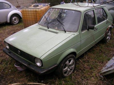 golf1 1600 diesel