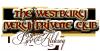 The Westbury (very) Private Club – mars 2016
