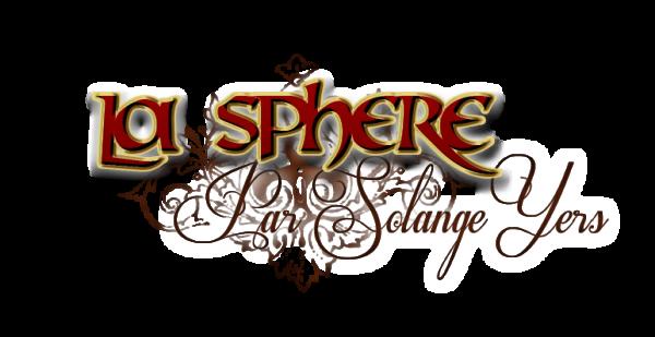 La Sphère – Janvier 2017