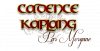 Cadence Kaplang – Juillet 2017