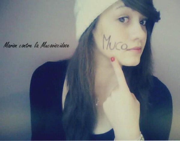 Marion,une fille extraordinaire ♥