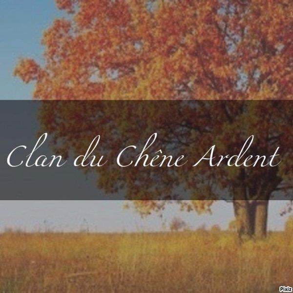 Clan du Chêne Ardent