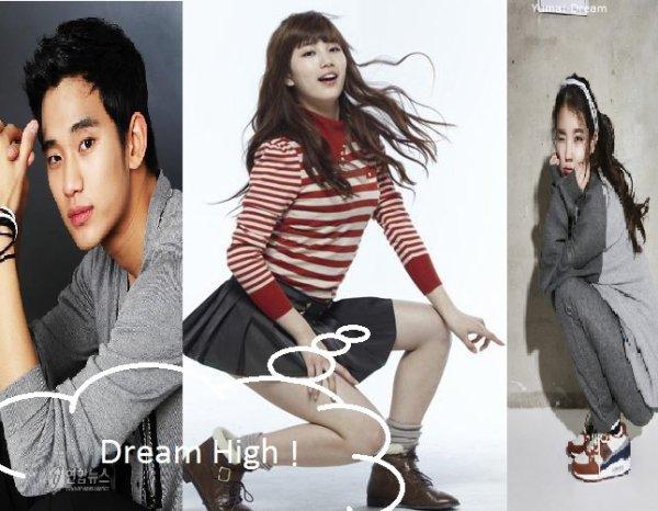 """""""Drama"""" ~Dream High~"""