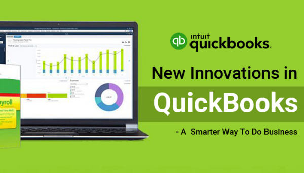 New Innovations Shows Why QuickBooks is Indispensable for Businesses