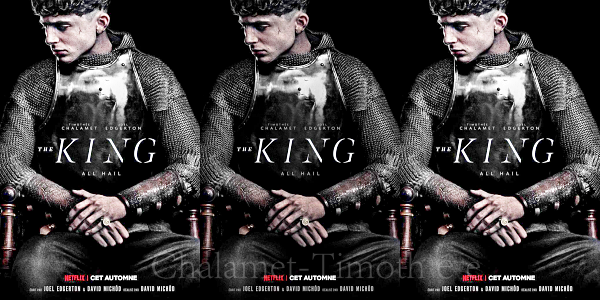 THE KING bande annonce :