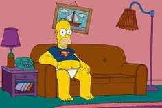 Homer galère( Callerrrrr)