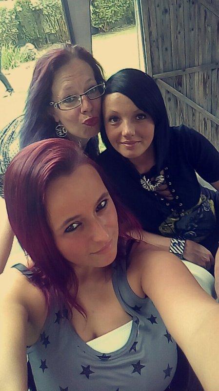 trois drôles de dames lol