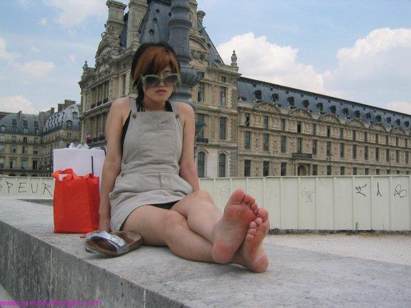ahhhh Paris ...