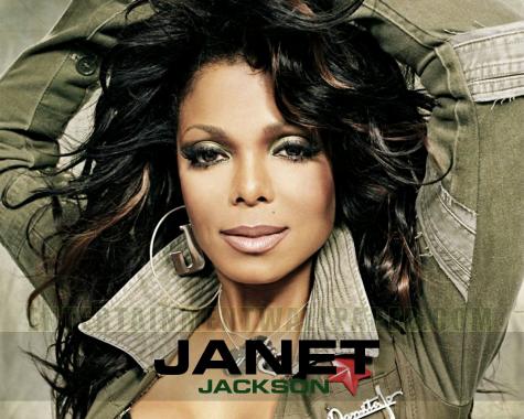 "''janet Jackson & werrason on concert à kinshasa"""