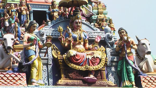 Attukal Pongala - The Largest Annual Festival Overfilled with Devotion