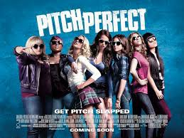 The hit girl (Pitch perfect)